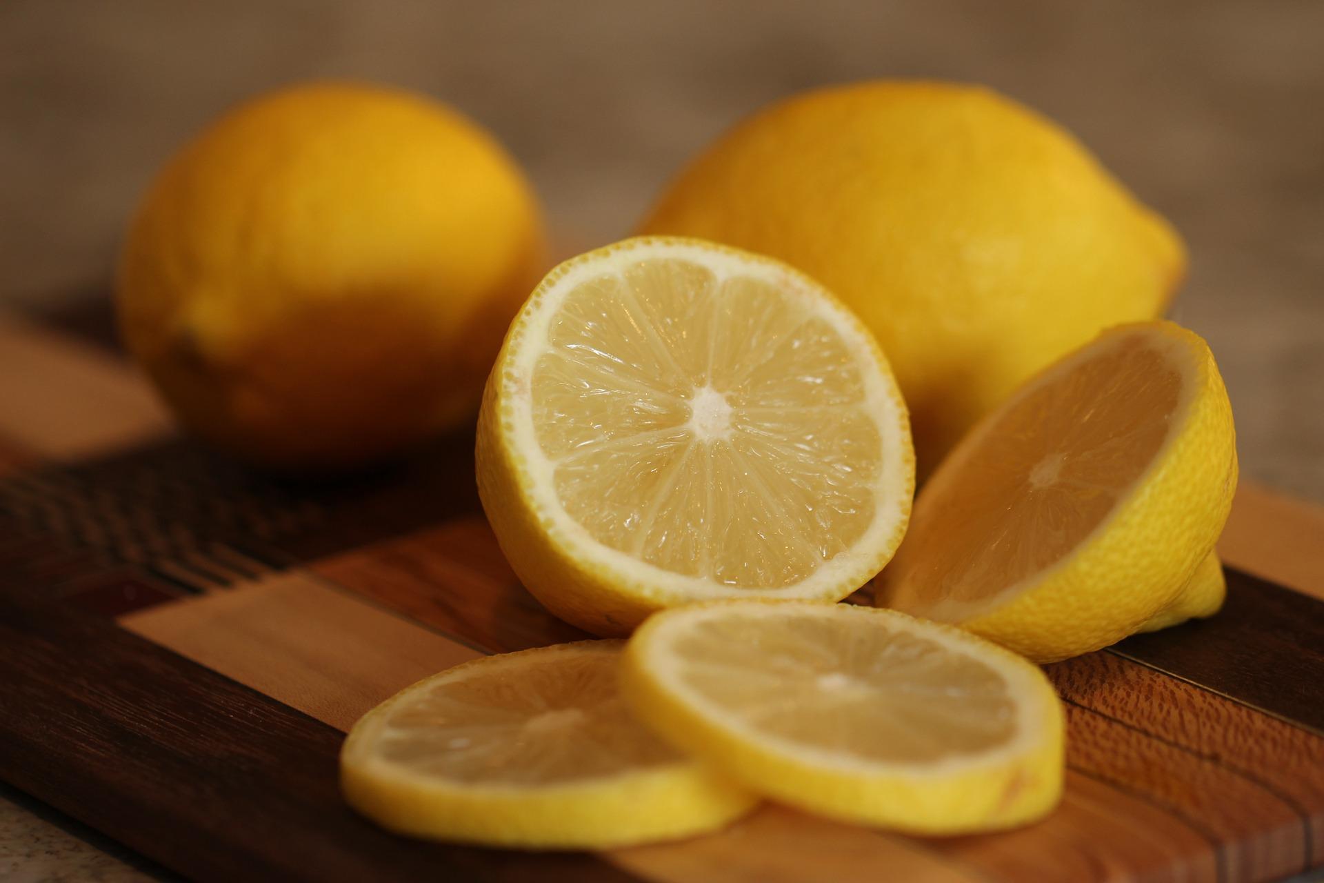 limun-čišćenje