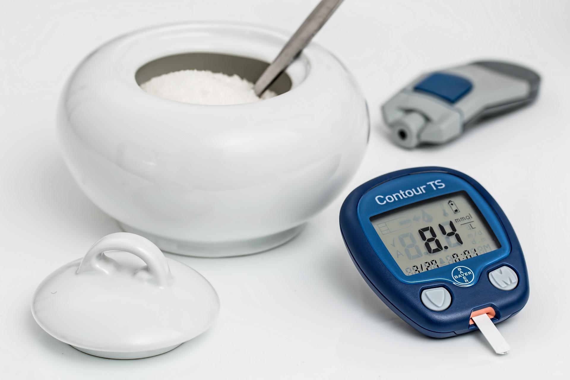 Cink, značaj u dijabetesu
