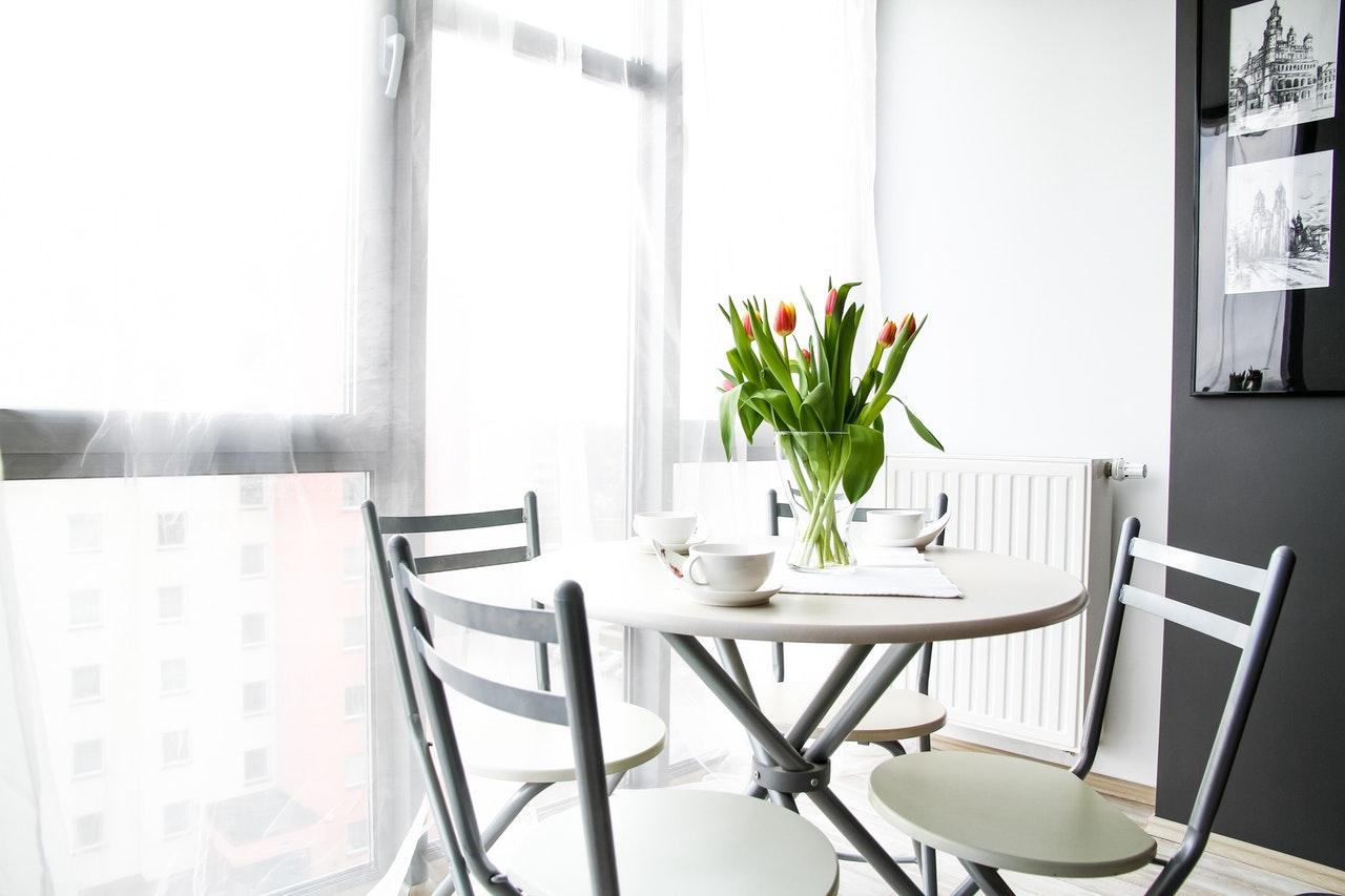 kvalitet vazduha u prostorijama, prečišćavanje vazduha