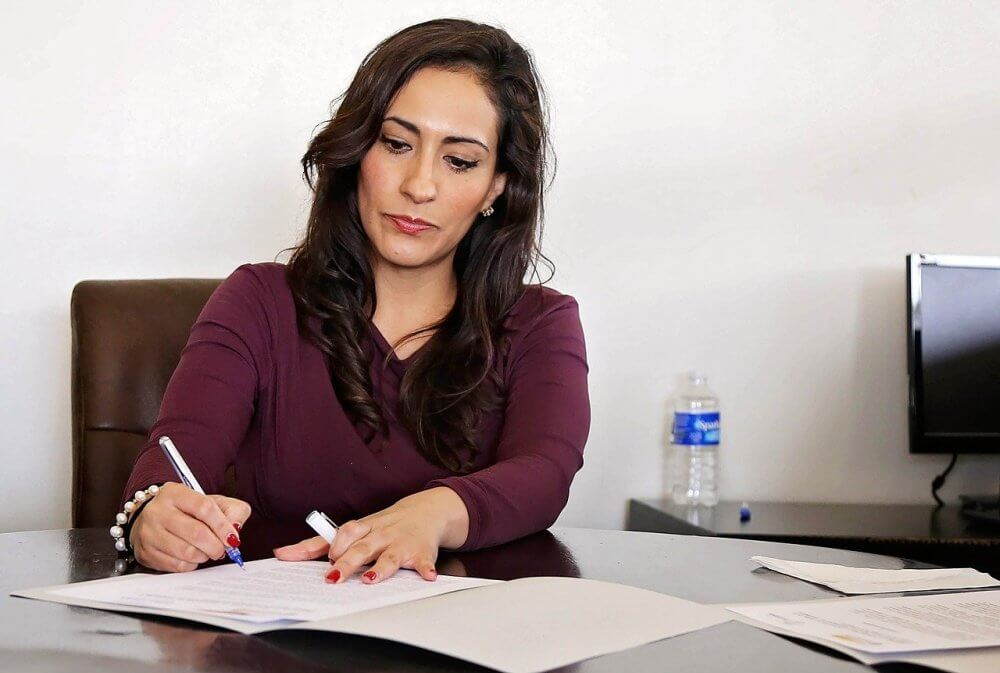 poslovna-žena