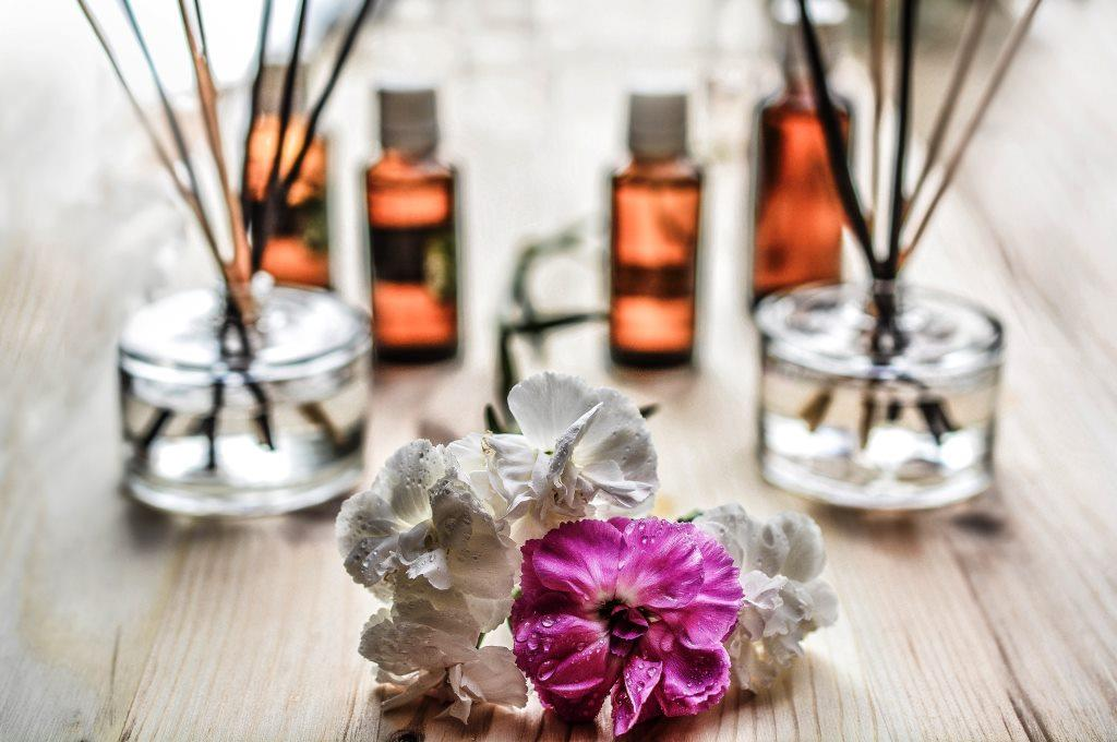 mirisno ulje