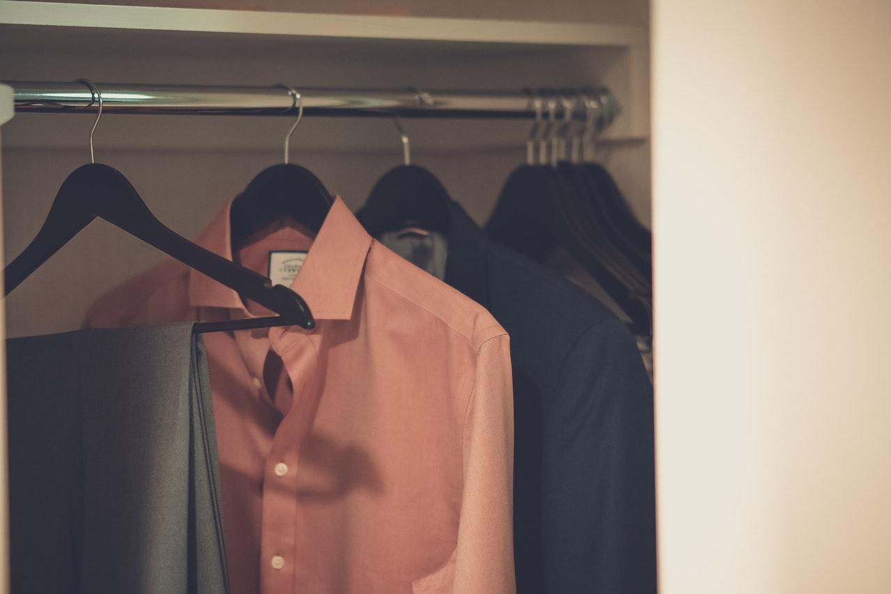ormar, garderober, zaštita od moljaca
