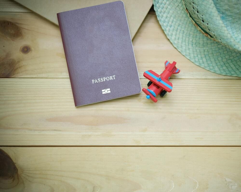 pasoš-šešir